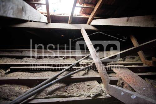 007 01 Insulvac - Insulation Removal