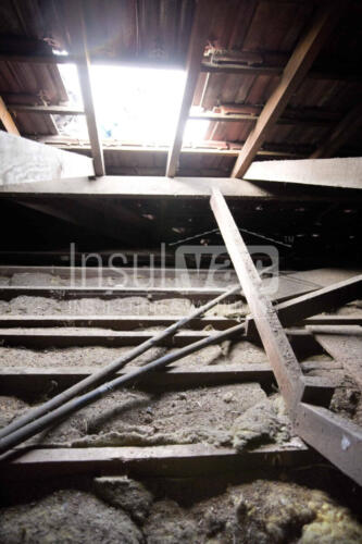 005 01 Insulvac - Insulation Removal
