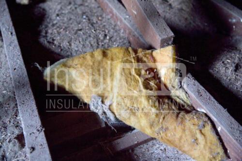 004 01 Insulvac - Old Insulation