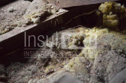 003 01 Insulvac - Old Insulation