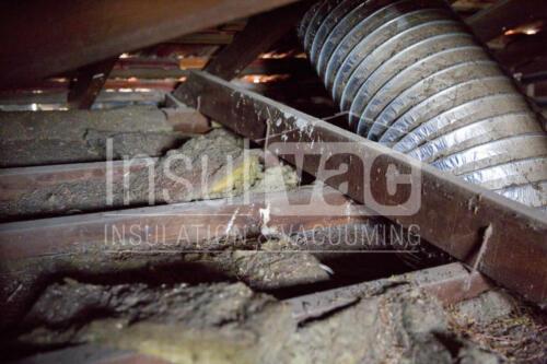 001 01 Insulvac - Old Insulation